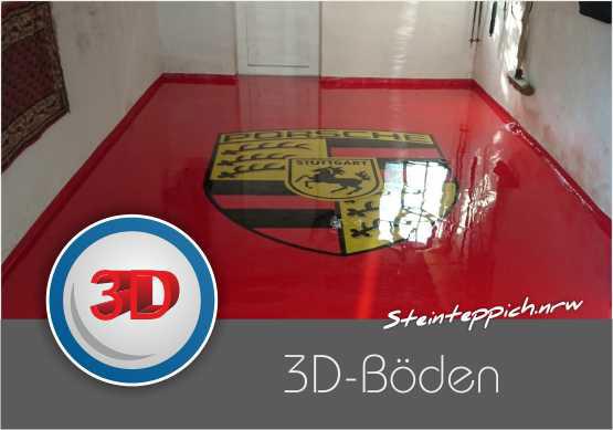 Fliesen Thun - Steinteppich.nrw - 3D-Böden Übersicht