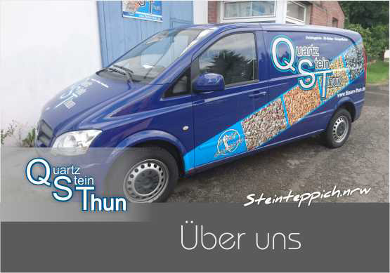 Fliesen Thun - Quartz Stein Thun - Über uns - Kleve - Niederrhein