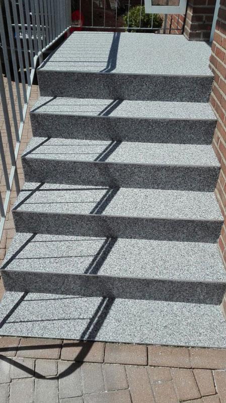 Steinteppich Treppe steinteppich treppe steinteppich in nrw