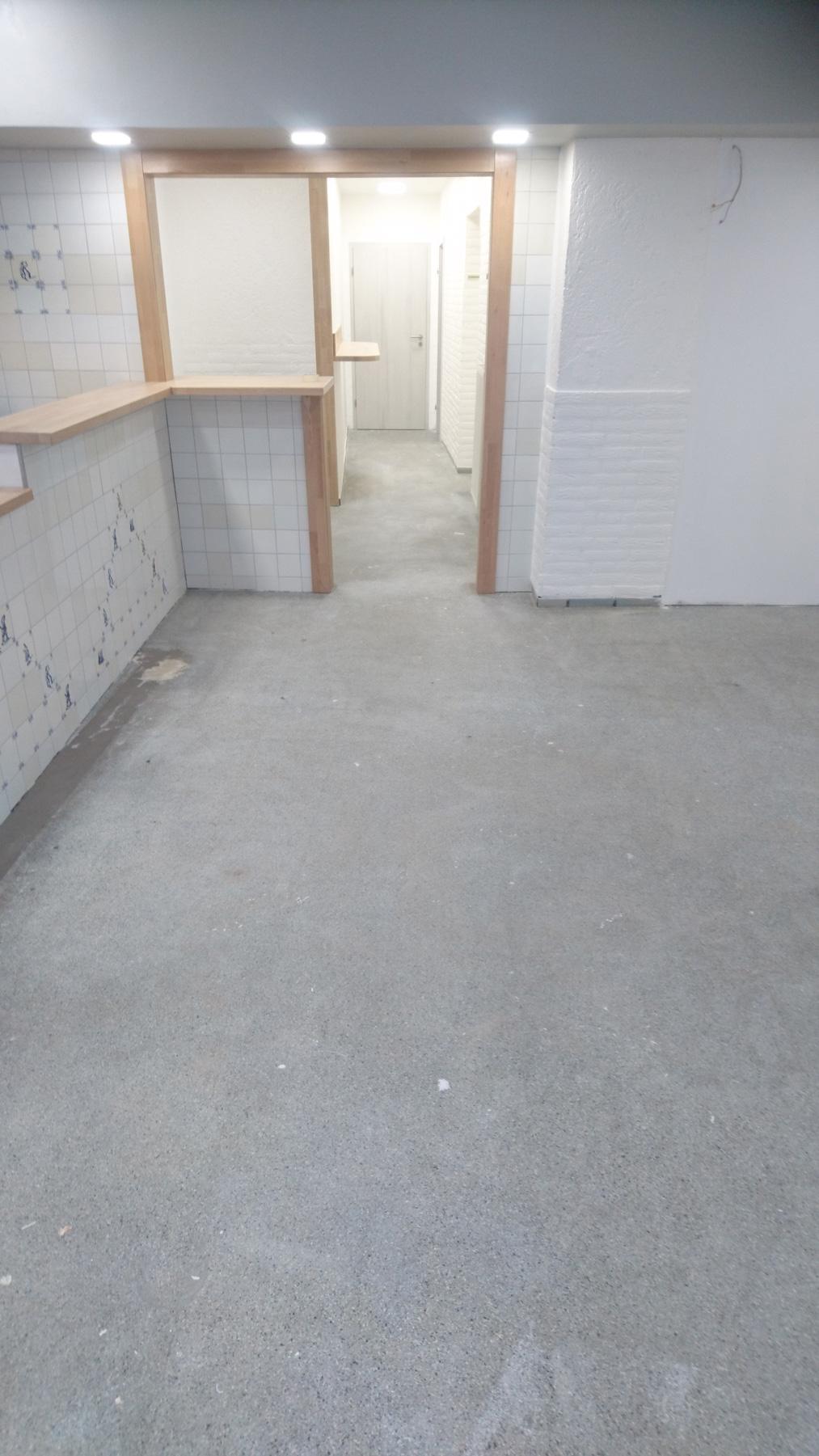 Steinteppich Wohnzimmer  Steinteppich in NRW